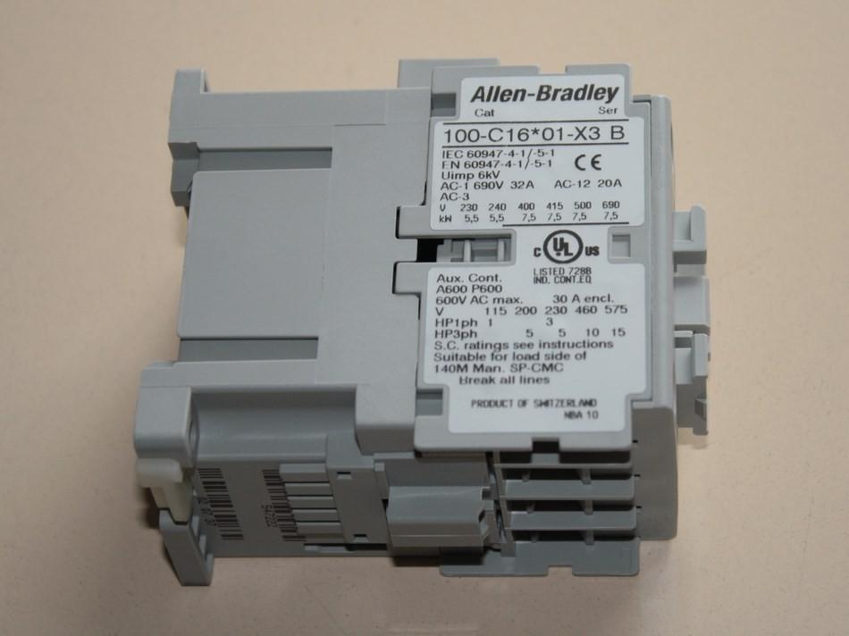 CONTACTEUR BOBINE 230 V      7.5 KW AC3 400V