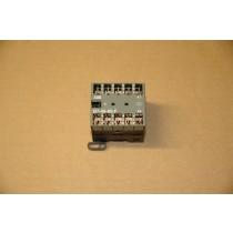 CONTACTEUR MINI 5.5KW/ AC3 BOBINE 230V  HORIZON 9/10KG
